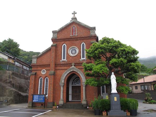 9.青砂ヶ浦教会